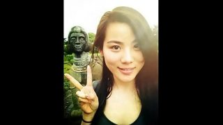 Taiwanese college girl and foreign teacher[นักศึกษาไต้หวันกับครูต่างชาติ]
