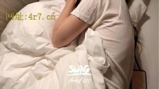 台湾爆乳D奶嫩模Ariel火爆剧情性爱流出艳遇出租房爆乳女神做爱抵房租巨乳乱颤
