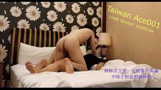 肥肥女上司喝了酒後把我叫去房間念了一頓,之後就換我教訓她(重口味慎入) 台灣 自拍 taiwan Ace001